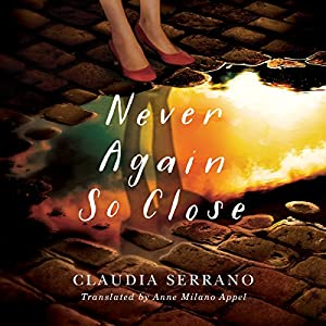 Never Again So Close Audiobook
