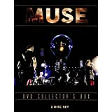 Muse: DVD Collector's Box