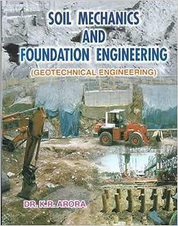 Book foundation engineering