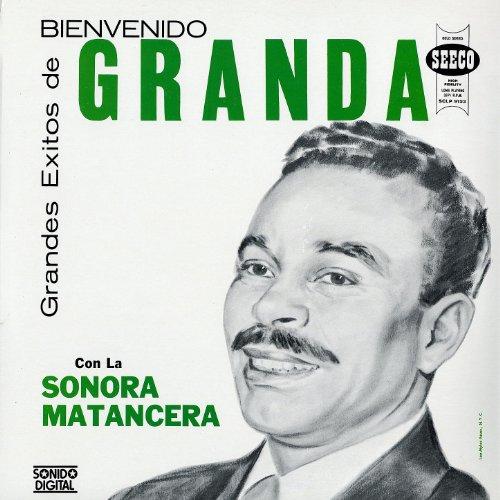 Amazon.com: En La Orilla Del Mar: Bienvenido Granda Con La Sonora Matancera: MP3 Downloads