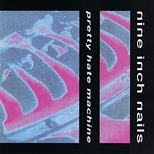 Pretty Hate Machine [Explicit] (Girl With The Dragon Tattoo Soundtrack Vinyl)