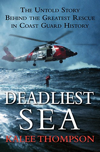 Thompson Boat (Deadliest Sea: The Untold Story Behind the Greatest Rescue in Coast Guard History)