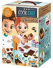 Buki France 7166 - Cook Chef Chocolade
