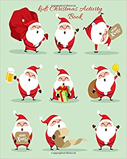 kids christmas activity book xmas draw write notebook with colouring pages for children with drawing boxes and ruled lines for young story writers holiday workbook journals and notebooks ultimate 9781790927661 amazon com kids christmas activity book xmas draw