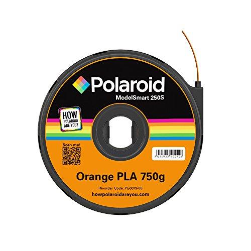 EBP 750g PLA pour Polaroid–Orange