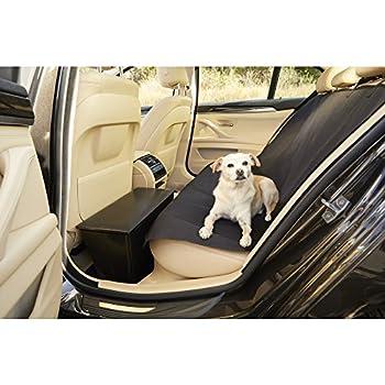 Amazon.com: Bushwhacker® - Paws n Claws Backseat Pet