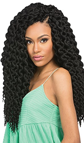 Outre X Pression Braid   Cuevana Twist Out 18   2