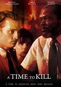a time to kill and jackson In john grisham's 'a time to kill' southern lawyer jake brigance (matthew mcconaughey) finds himself defending carl lee hailey (samuel l jackson) who murdered two rednecks when they attacked and raped his 10 year old daughter.