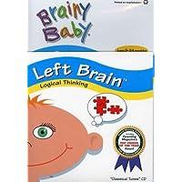 Brainy Baby:Left Brain