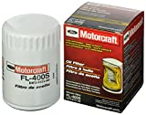 9 circle oil filter - Motorcraft FL400S Oil Filter