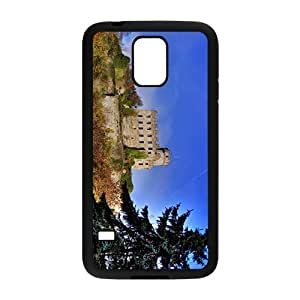 Germany Castles Hight Quality Case for Samsung Galaxy S5