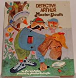 img - for Detective Arthur, Master Sleuth book / textbook / text book