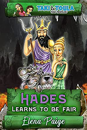 Hades Learns To Be Fair