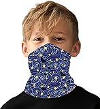 meakeize Boys Hiking Mask Bandanas Face Mask Winter