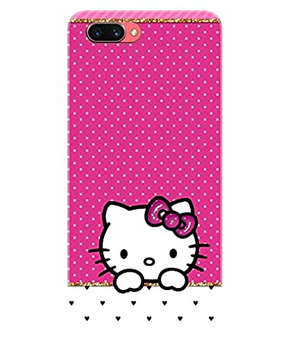 hot sale online a4192 6c2a6 Gismo Oppo A3s Back Cover Soft Silicon Printed Designer: Amazon.in ...