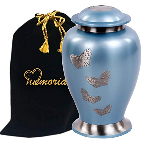 cremation urn butterfly - 8