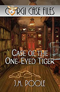 Case Of The One-eyed Tiger by Jeffrey Poole ebook deal
