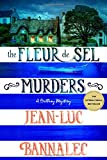 The Fleur de Sel Murders: A Brittany Mystery (Brittany Mystery Series)