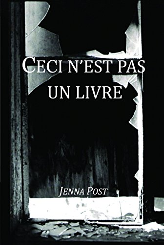 Ceci N Est Pas Un Livre Les Cauchemars Pour Les Gens Manquant Du Sommeil French Edition