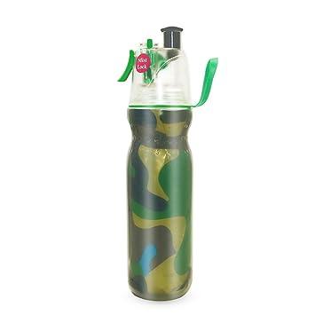 ASD Spray Mist Squeeze Botella, Termo Potable y Misting Deporte ...