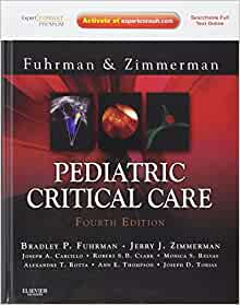 Rogers' Textbook of Pediatric Intensive Care Free