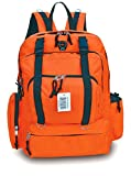 Explorer® Blaze Orange Hunting Hiking Backpack