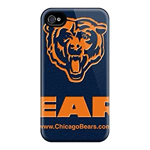 Chicago Bears Case Compatible With iPhone 5 5s/ Hot Protection Case