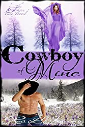 Cowboy of Mine (The Glimpse Time Travel Book 3)