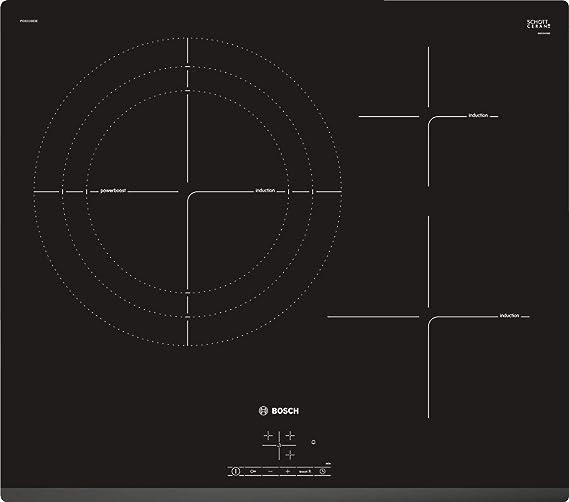 Bosch Serie 4 PID631BB3E Integrado Con - Placa (Integrado, Con ...