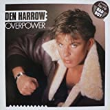 Den Harrow - Overpower - Baby Records - 207 482, Baby Records - 207 482-630