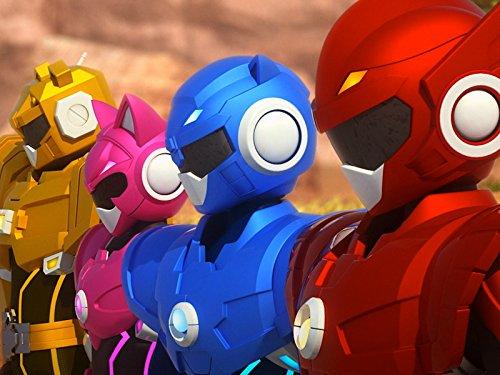 New Heroes -