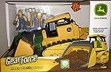 John Deere Gear Force Heavy Hauling Dozer Tractor