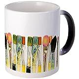 CafePress - ACEO Art - Unique Coffee Mug, 11oz Coffee Cup