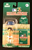 : 1996 Hideo Nomo MLB Headliners Figure