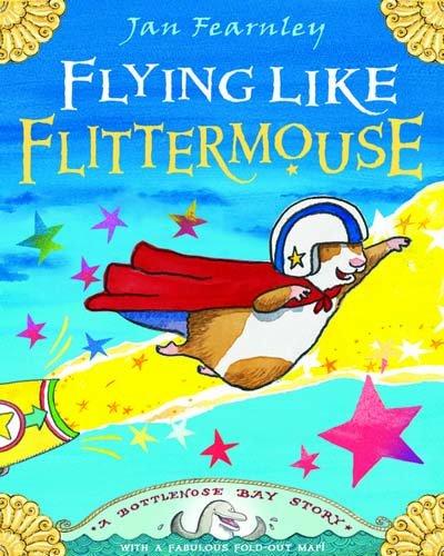 Flying Like Flittermouse (Bottlenose Bay) pdf