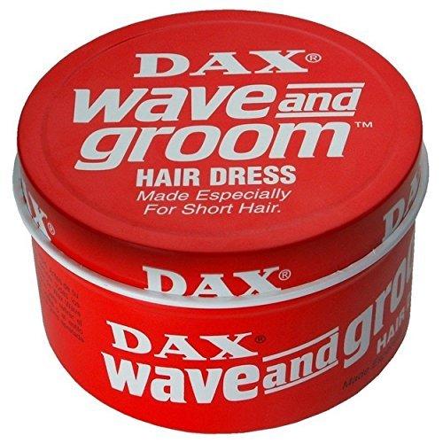 Dax Wave and Groom Hair Dress - 3.5oz