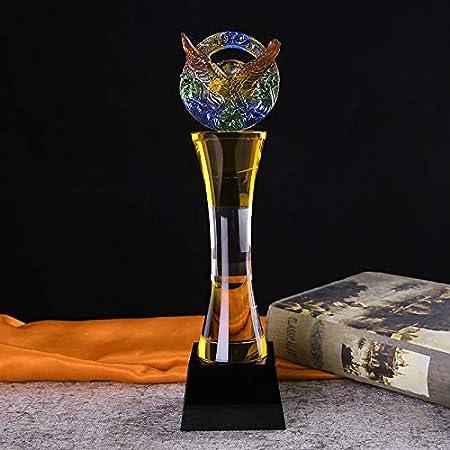 Ljxy Ornaments Decoracion Adornos Artesanales Medallas De Trofeo ...