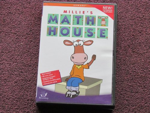 (Millie's Math House )