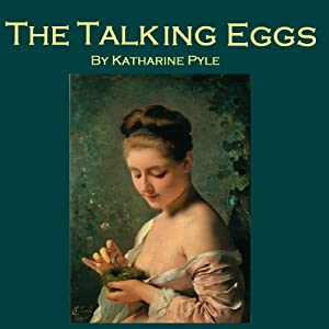 The Talking Eggs Audiobook