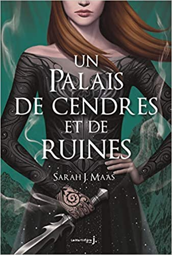 Un palais de cendres et de ruines - J. maas, Sarah, J. maas, Sarah - Livres  - Amazon.fr