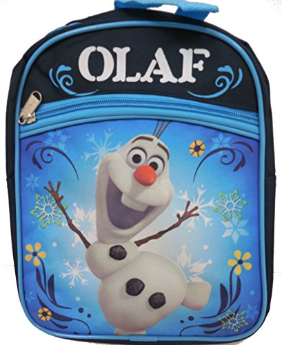 """Price comparison product image Disney Frozen Olaf Backpack 11"""""""