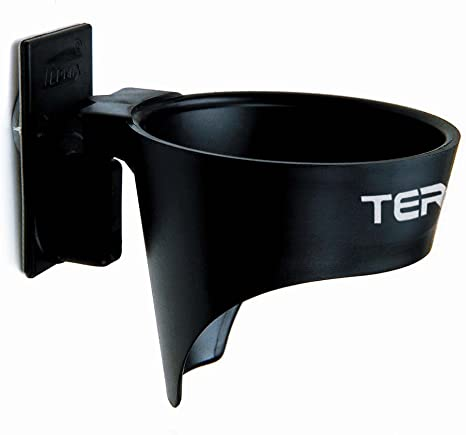 TERMIX Nero Supporto per asciugacapelli