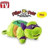 Pillow Pets Mini Dream Lites Teenage Mutant Ninja Turtles Night Light - Donatello