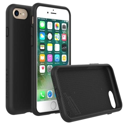 promo code 82654 8a873 RhinoShield Case FOR IPHONE 8 / IPHONE 7 [NOT Plus] [PlayProof] | Heavy  Duty Shock Absorbent [High Durability] Scratch Resistant. Ultra Thin. 11ft  ...