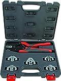 Fire Power 0122352 30MP Ratcheting Terminal Crimper Set