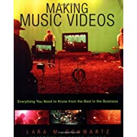 Making Music Videos: Everything You Need to Know