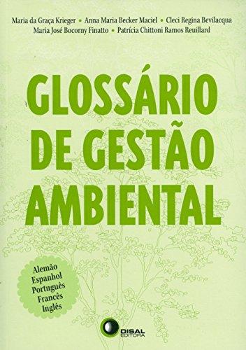 Glossário de Gestão Ambiental