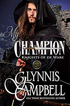 My Champion Knights Ware Book ebook product image