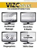 65 inch Vizomax TV Screen Protector for