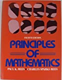 Principles of Mathematics, Rees, Paul K. and Rees, Charles S., 0137096917